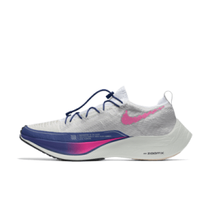 Nike ZoomX Vaporfly NEXT% 2 By You Zapatillas de running personalizables - Hombre - Blanco