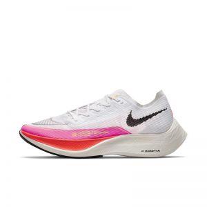 Nike ZoomX Vaporfly Next% 2 Zapatillas de competición para carretera - Hombre - Blanco