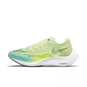 Nike ZoomX Vaporfly Next%2 Zapatillas de competición para asfalto - Mujer - Amarillo