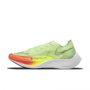 Nike ZoomX Vaporfly Next% 2 Zapatillas de competición para asfalto - Hombre - Amarillo
