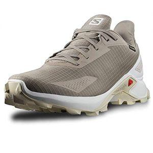 Salomon Alphacross Blast GTX Zapatillas Impermeables De Trail Running Hombre