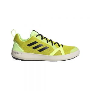 Adidas Zapatillas Terrex Boat Heat.rdy Acid Yellow / Core Black / Hi-Res Yellow