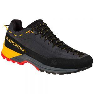 La Sportiva Tx Guide Leather Carbon / Yellow