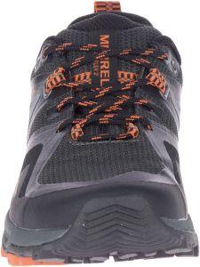 Merrell - Zapatillas de trekking MQM FLEX 2 GTX - Hombre - Zapatillas trekking y senderismo - 44 1/2