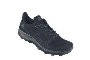 Salomon - Zapatillas de trekking Outline Prims - Hombre - Intersport Days | Ofertas en moda deportiva - 44 2/3